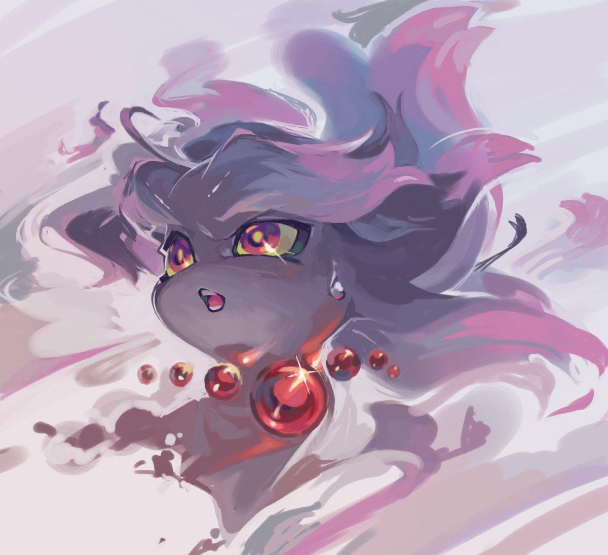 Misdreavus – Pokémon – Zerochan Anime Image Board