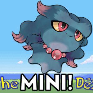 download Misdreavus! The MiniDex #16! – YouTube