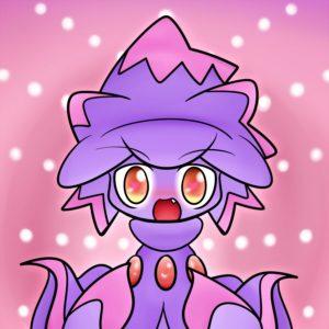 download Mismagius – Pokémon – Zerochan Anime Image Board
