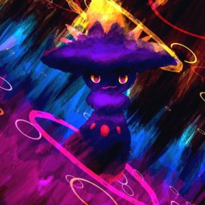 download Mismagius by Kunochai | Pokémon | Pinterest | Pokémon and Nintendo