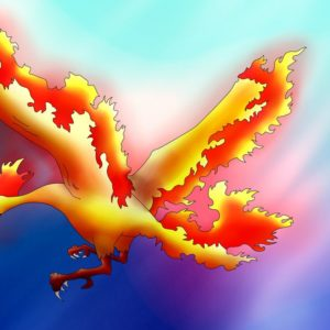 download Download Moltres Pokemon Wallpapers Gallery