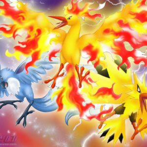download Articuno, Zapdos and Moltres images Articuno, Zapdos and Moltres …