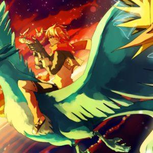 download Pokémon Wallpaper #1337460 – Zerochan Anime Image Board