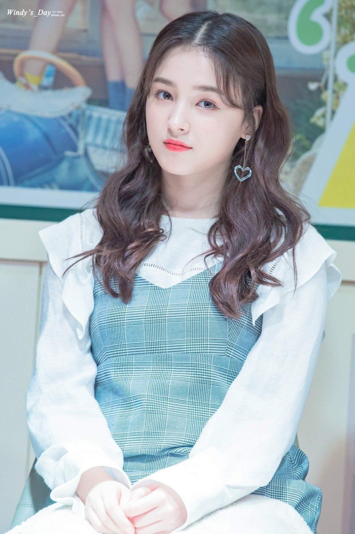 Pin by Vị Nam Tràng on nancy   Pinterest   Kpop and Idol