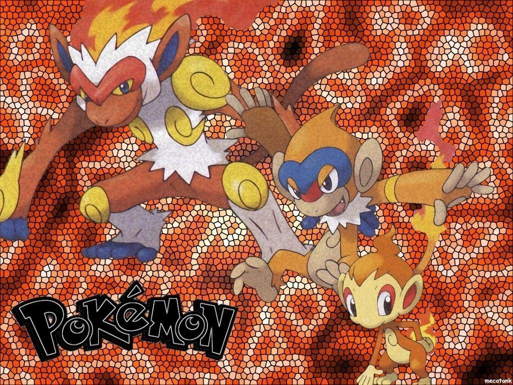 Real Pokemon Monferno Images | Pokemon Images