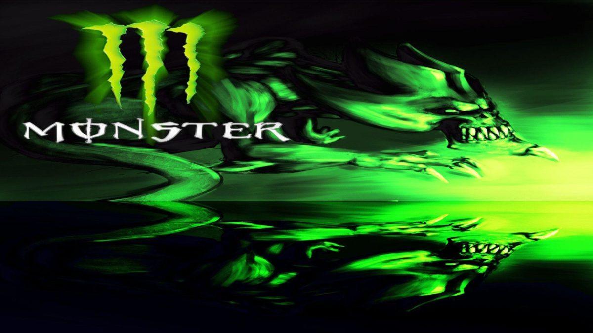 Monster Energy wallpaper – 986965