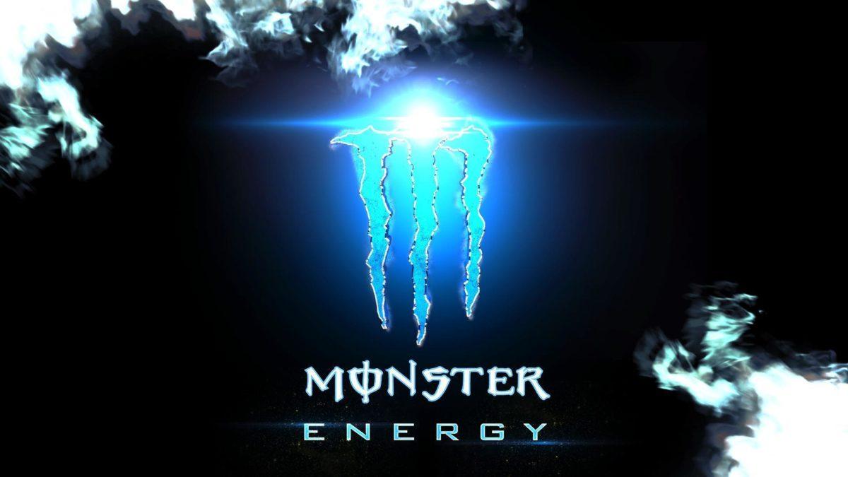 Monster Energy Desktop Wallpaper HD #8785662