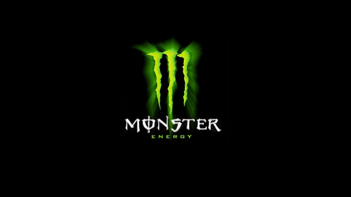 Monster Energy Logo Wallpapers – Wallpaper Cave