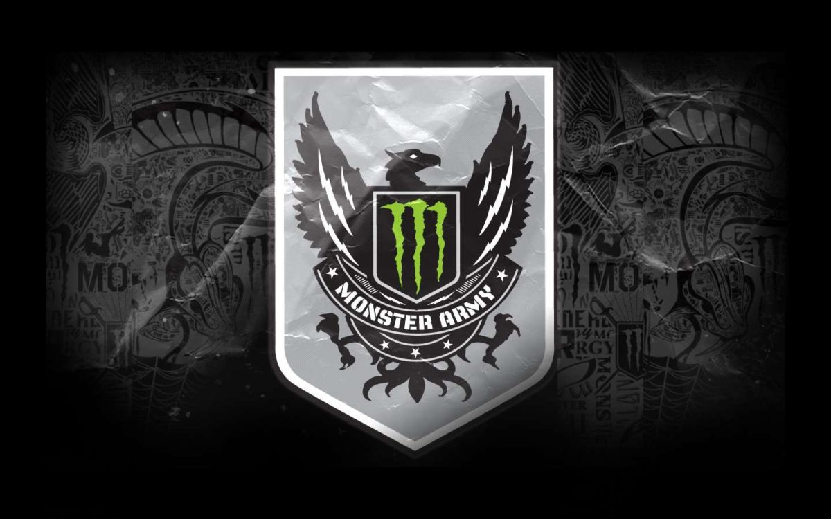 monster energy logo free download – 1440×900 High Definition …