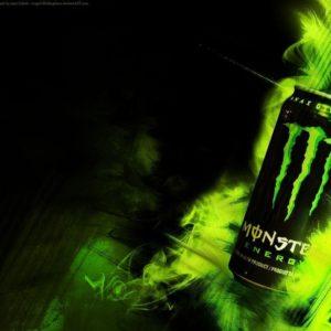 download Wallpapers For > Green Monster Energy Wallpaper