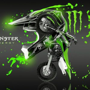 download Monster Energy Wallpaper HD | PixelsTalk.Net