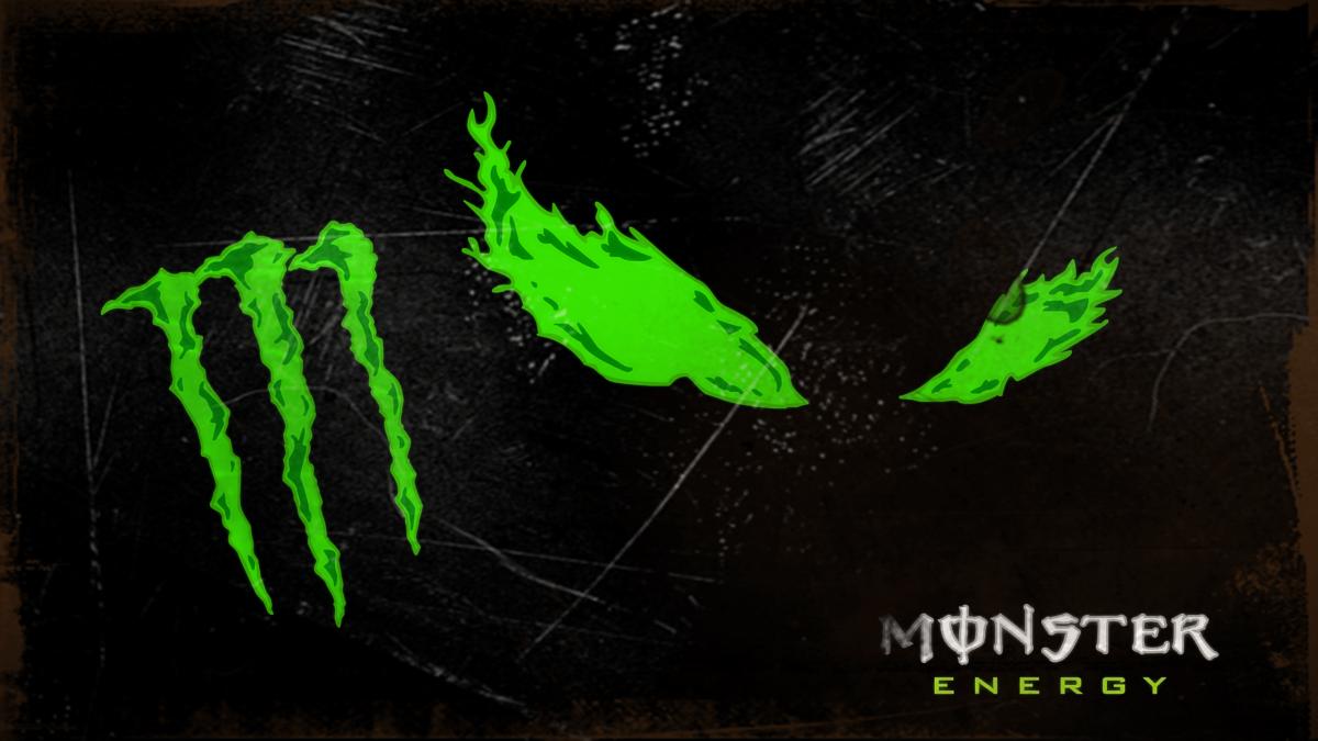 HD Monster Energy Wallpapers – WallpaperSafari