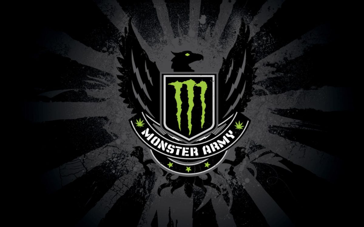 High Quality Monster Energy Wallpapers   Full HD Wallpapers