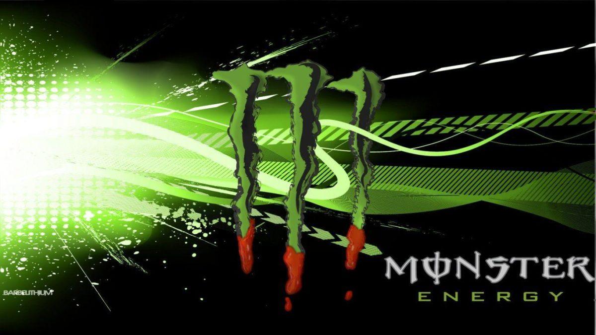 Monster Energy Desktop Wallpaper HD #6959741