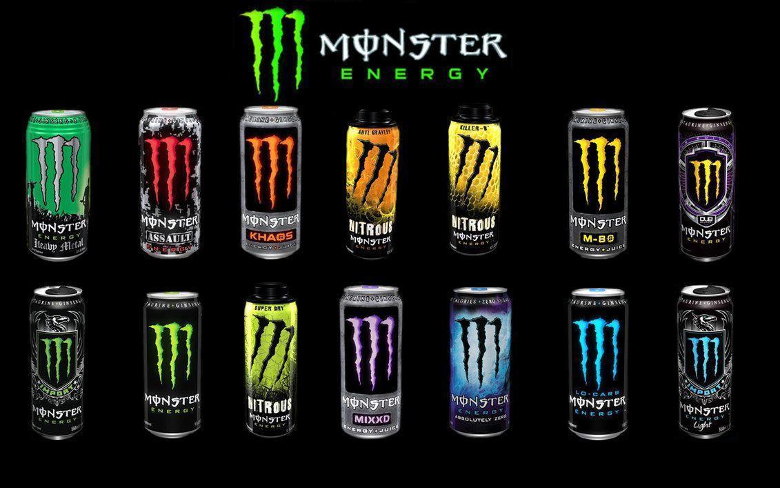 Monster Energy Wallpapers [HD] – Taringa!