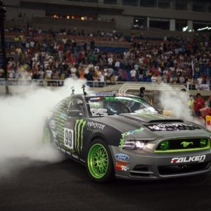 download Ford Mustang Monster Energy Wallpaper | HD Car Wallpapers