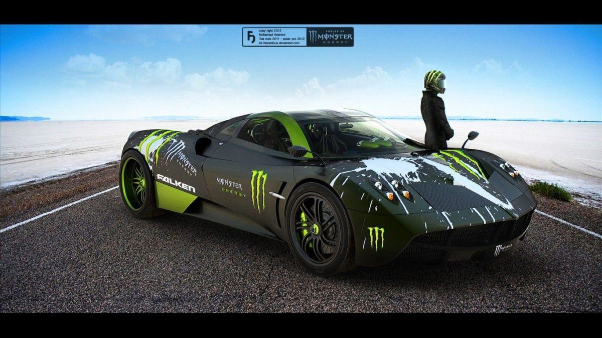 The Best Wallpaper Collection: Monster Energy Wallpaper Hd