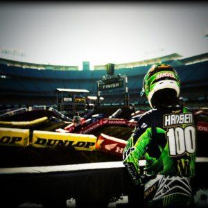 download Hansen Motocross Monster Energy Wallpaper Hd – Free Download HD …