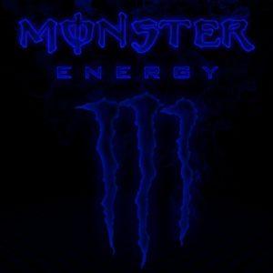 download Blue Monster Energy Drink Wallpaper HD Resolution : Brands …