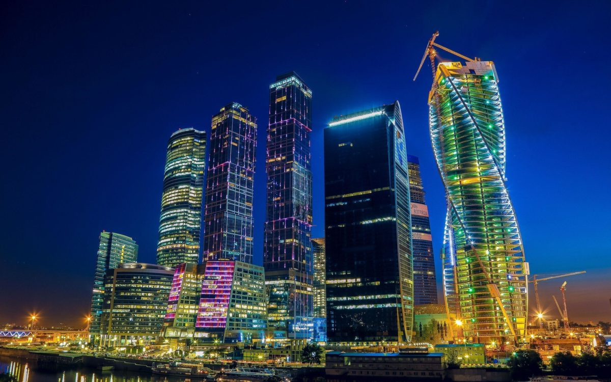 81 Moscow HD Wallpapers | Backgrounds – Wallpaper Abyss