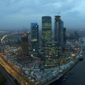 download Moscow Wallpapers
