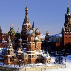 download Moscow HD Desktop Wallpapers