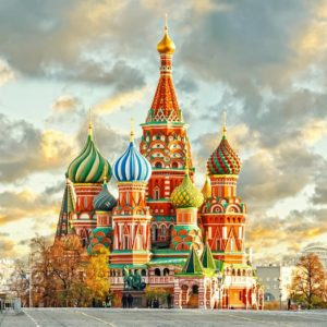download Saint Basil's Cathedral Moscow wallpaper HD background download …