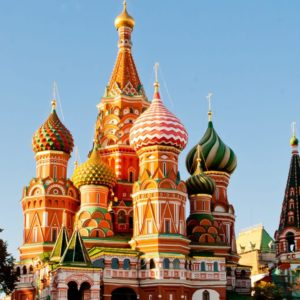 download Moscow city HD wallpapers