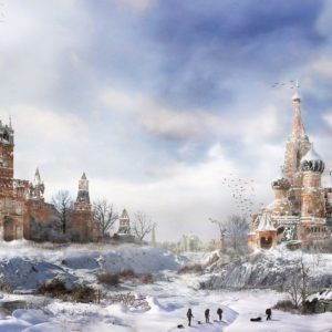 download Hd Moscow Wallpaper