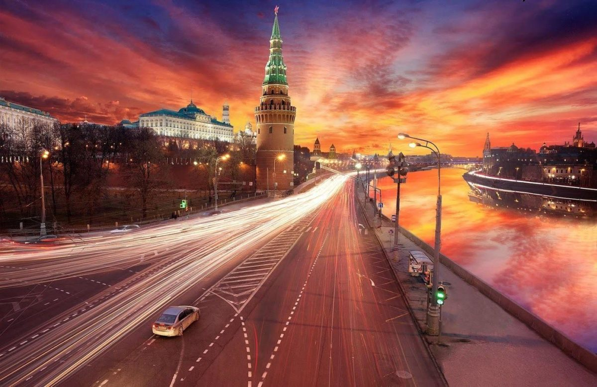 Moscow Wallpaper – Android Apps on Google Play