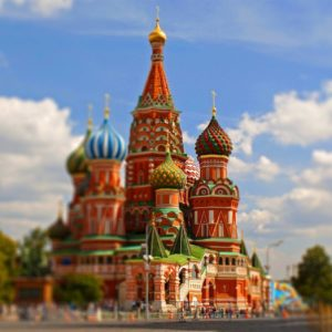 download Saint Basil's Cathedral Wallpapers