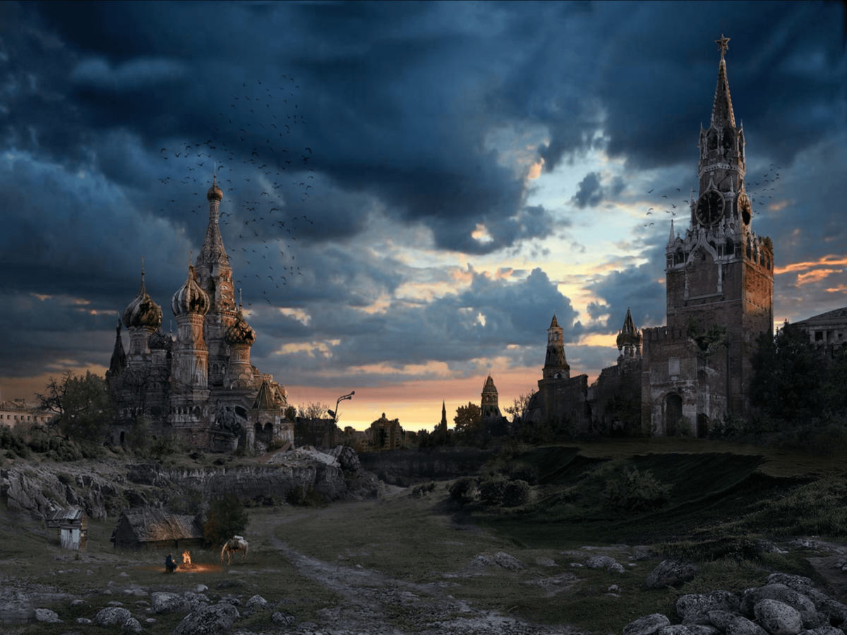 90 Moscow HD Wallpapers | Backgrounds – Wallpaper Abyss