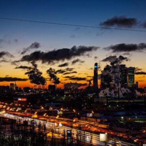 download Moscow city 2014 (ART.IRBIS Production) HD desktop wallpaper …