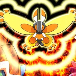download Pokemon GO Mothim HQ Wallpapers | Full HD Pictures