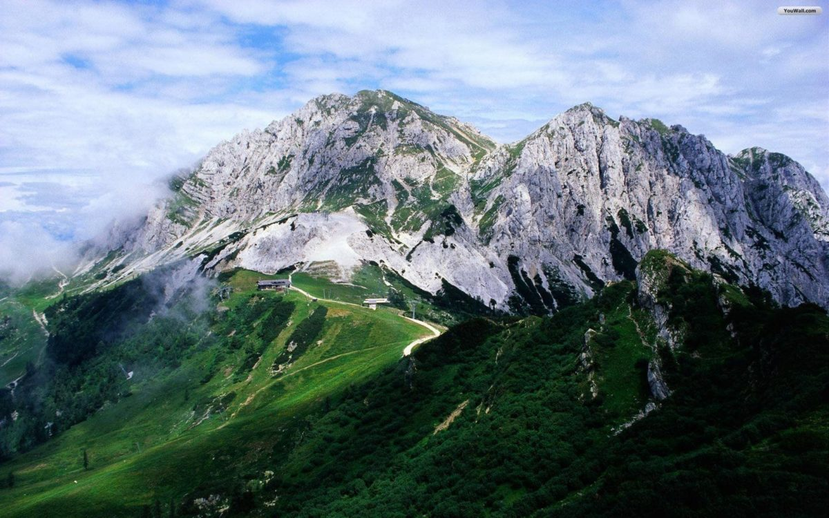 Mountain HD Wallpapers