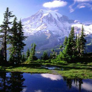 download Nature Mountain Wallpaper | Latest Laptop Wallpaper