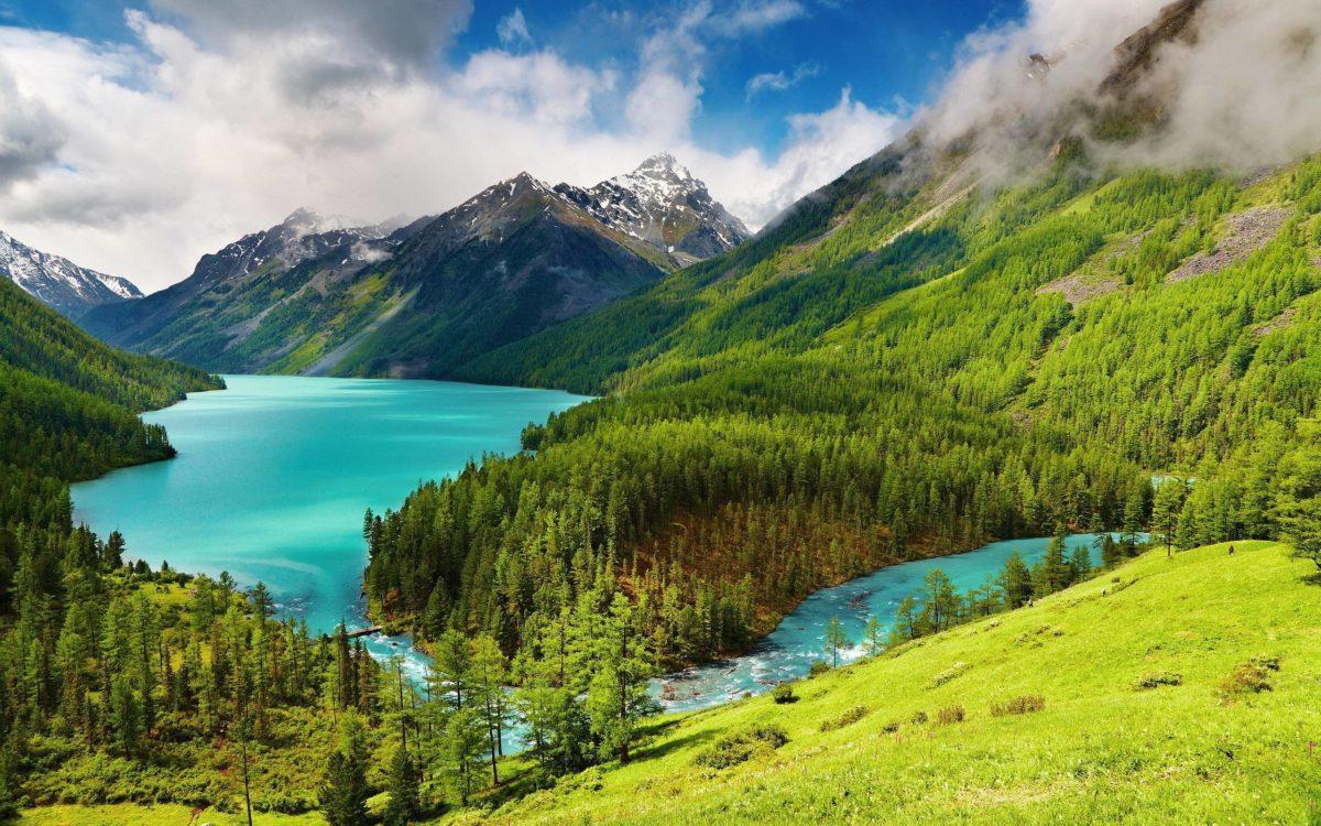 River-Mountains-2560×1600 Mountain wallpaper HD free wallpapers …