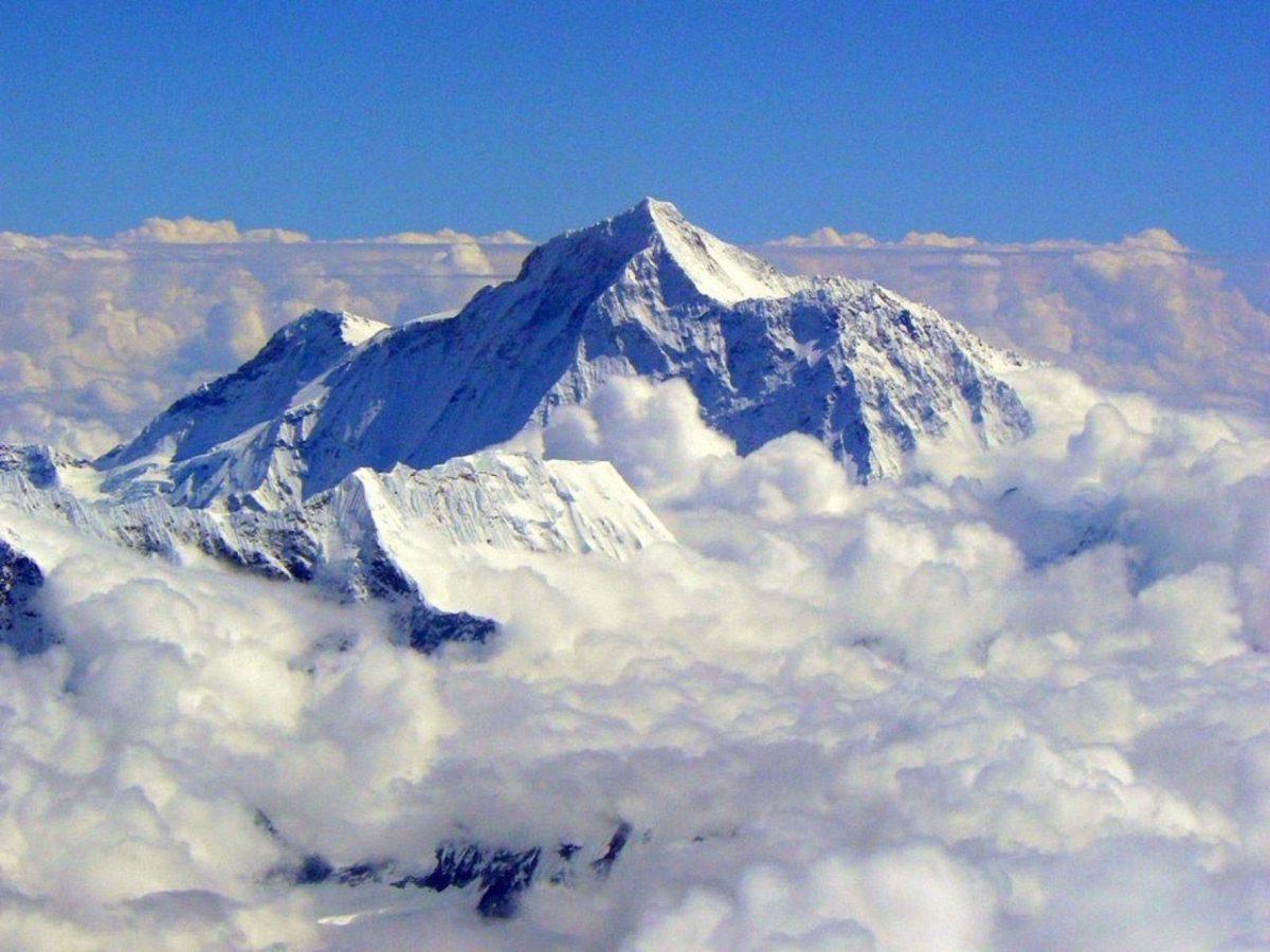 Mount Everest Wallpapers – HD Wallpapers Inn