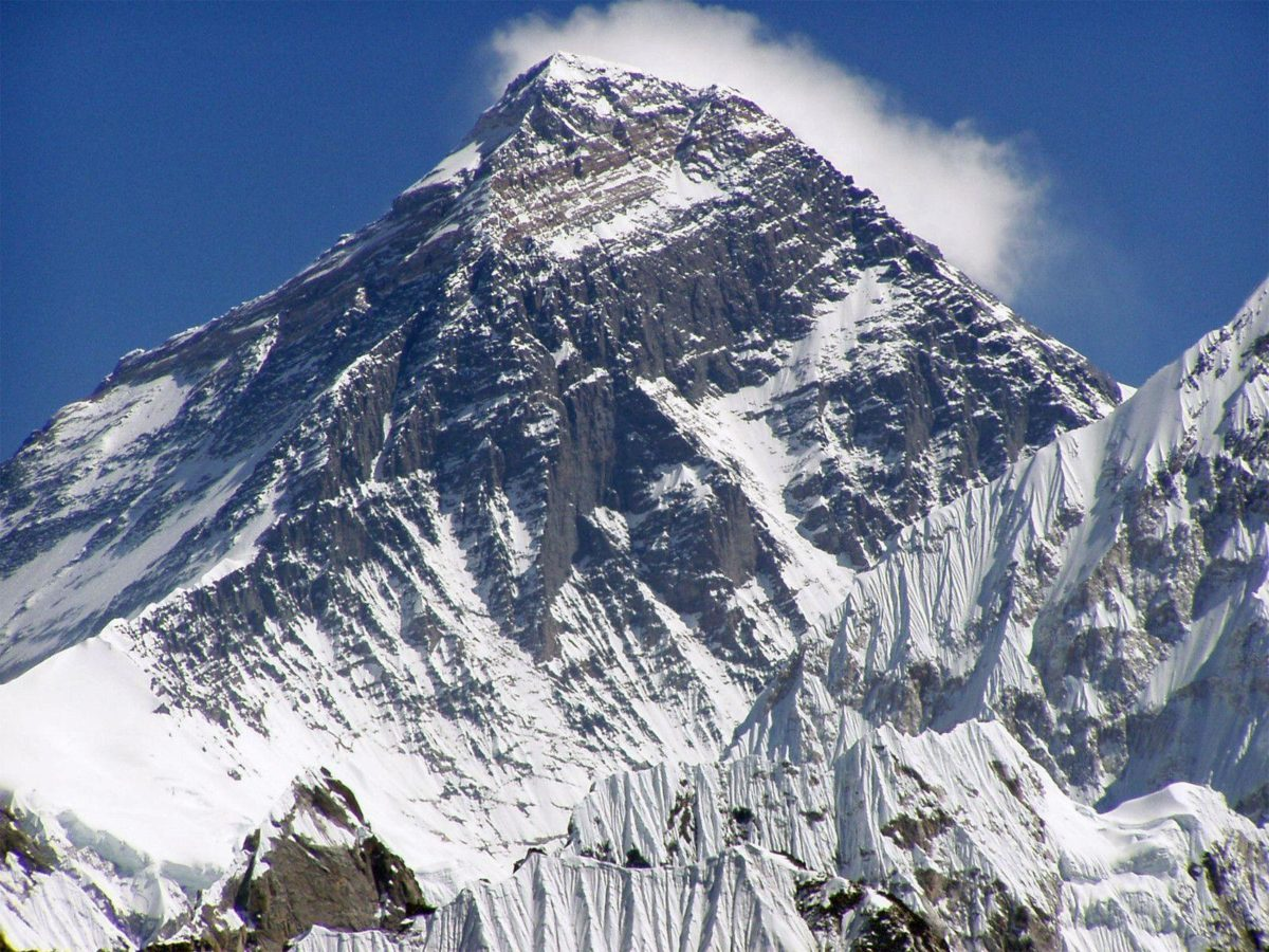 Mount Everest HD Wallpapers – HD Wallpapers Inn