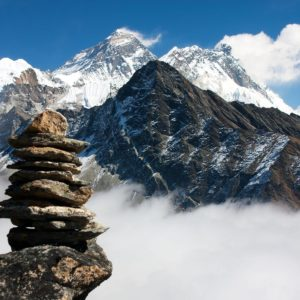 download Mount Everest Wallpapers | Free Desk Wallpapers