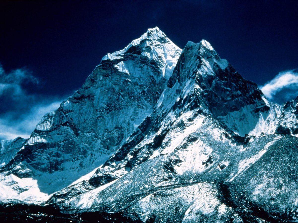 Mount Everest | Beauty Places