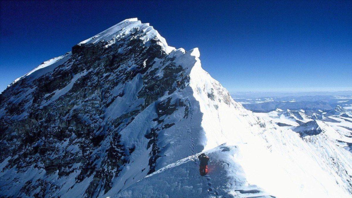 Mount Everest Nature Best HD Wallpaper Picture #6538 Wallpaper …