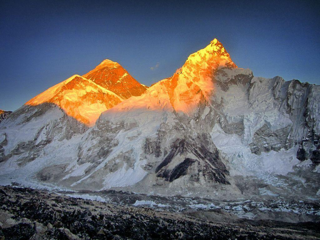 Mount Everest HD Wallpaper for Desktop 7852 – smakkat.info