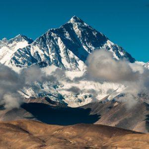 download Pix For > Mount Everest Wallpaper