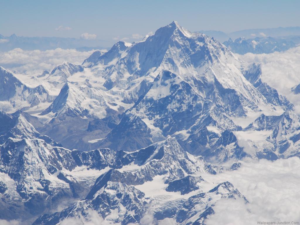 Landscape Himalaya Mount Everest Colection Photo HD Wallpaper …