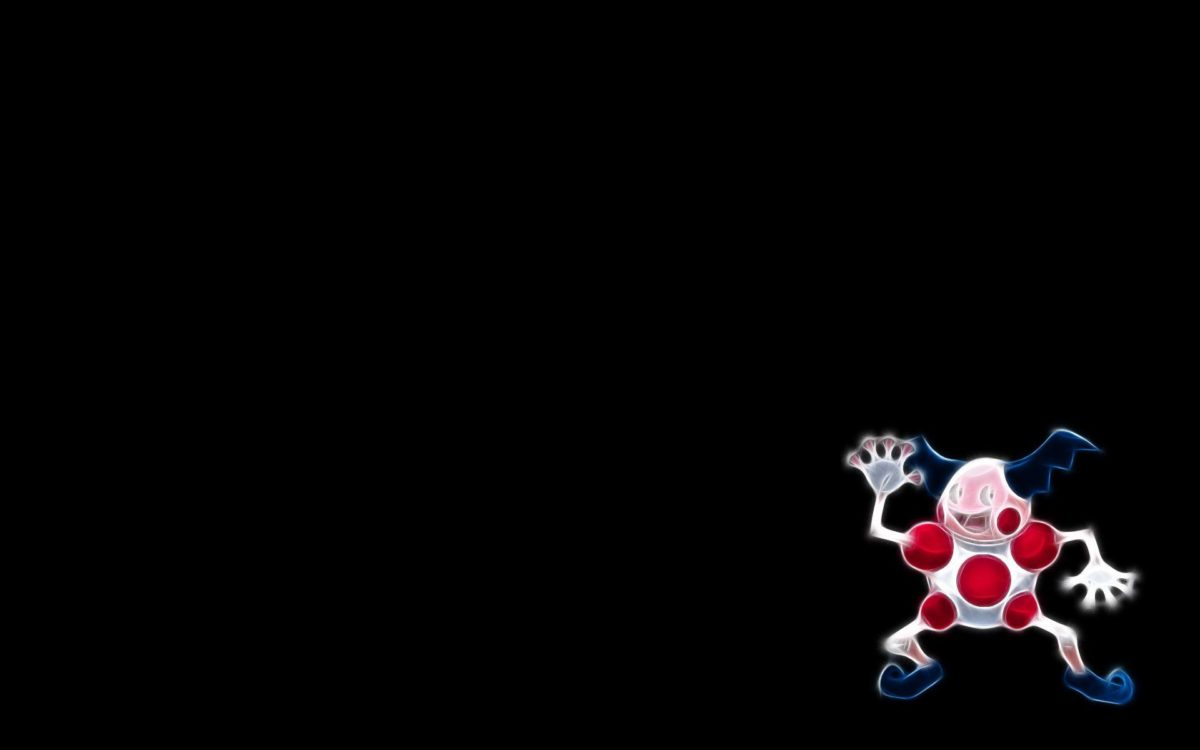 3 Mr. Mime (Pokémon) HD Wallpapers | Background Images – Wallpaper …