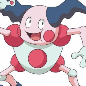 download Pokemon mr. mime wallpaper | (122453)