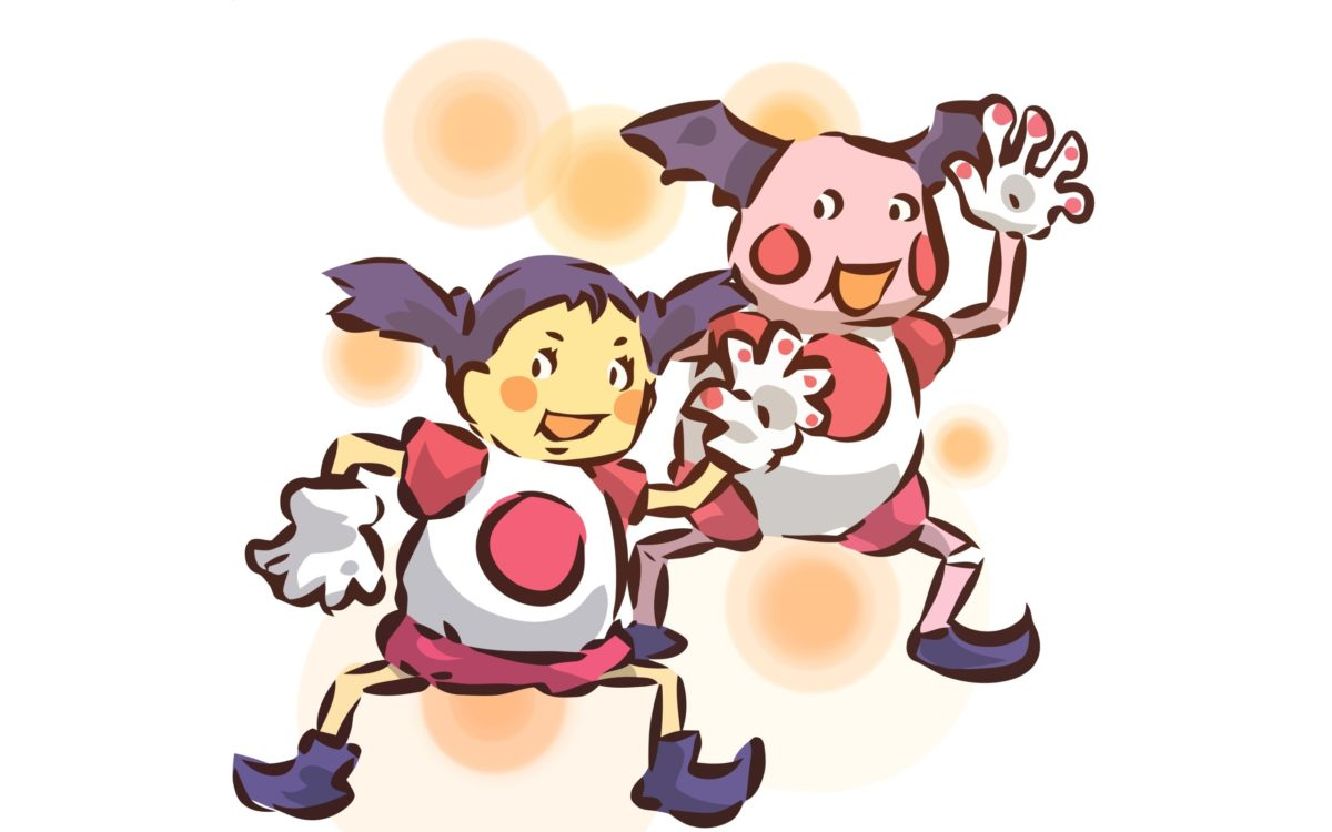 Download Wallpapers, Download 2560×1600 pokemon mr mime 2560×1600 …