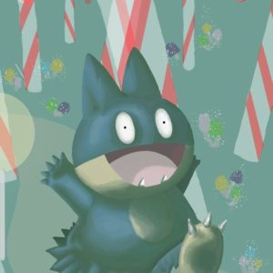 download Munchlax – In a Dream by SimplyAddictive on DeviantArt
