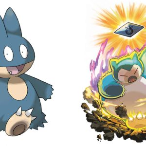 download Buy Pokemon Sun & Moon Early And Get Munchlax Evolving Snorlax – VGU